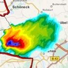 Deutscher Wetterdienst: Wetterwarnungen werden örtlich präziser