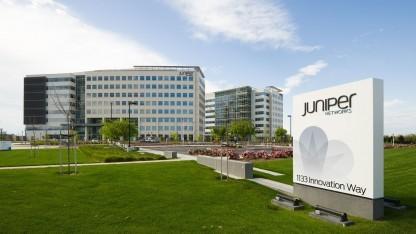 Juniper vergisst die Prüfung von Zertifikatssignaturen.