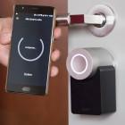 Spracheingabe: Nuki-Smart-Lock lässt sich mit Alexa öffnen
