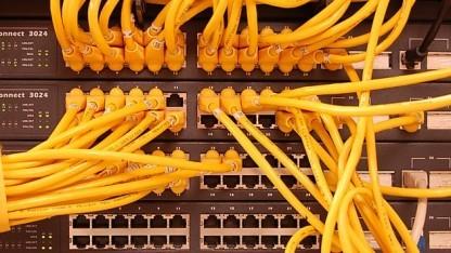 Vielleicht lösen Router künftig vollkommen ohne Admin die Probleme im Netz.