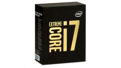 Neue Core i7, neuer Sockel