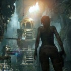 Rise of the Tomb Raider: Lara Croft kämpft in der Virtual Reality gegen Zombies