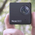 Surround-Video: Nico360 filmt 360-Grad-Videos zwischen Fingerspitzen