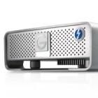 G-Technology: Thunderbolt- und USB-3.0-Festplatten erreichen 10 TByte