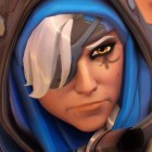 Overwatch: Neue Heldin Ana schießt scharf