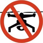 Löscharbeiten behindert: Drohnenpilot in den USA verhaftet