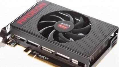 Der freie Linux-Vulkan-Treiber läuft auf Fiji-Chips wie in der Radeon R9 Nano.