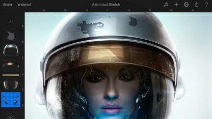 Pixelmator für iOS