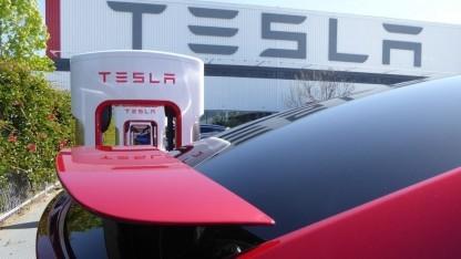 Tesla: Autobesitzer sollen ihren Tesla vermieten