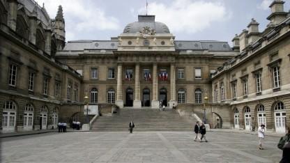 """Ein Pariser Gericht urteilt gegen die Zensur des Begriffs """"Torrent""""."""
