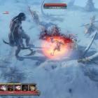 Vikings - Wolves of Midgard Angespielt: Goblins, die auf Schweinen reiten