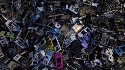 Elektronikschrott in China