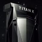 Grafikkarte: Nvidia bringt neue Titan X mit GP102-Chip für 1200 US-Dollar