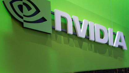 Der Nvidia-Angestellte James Jones stellt erste Ergebnisse für die Grafikspeicherzuweisung vor.