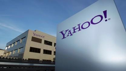 Yahoo nutzte seinen Spamfilter für die Terrorismusbekämpfung.