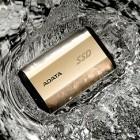 SE730: Adata will die kleinste externe SSD der Welt haben