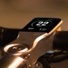 Volata Bike: Computer im Fahrradlenkervorbau und Elektroschaltung