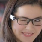 Blincam: Brillenkamera löst beim Blinzeln aus