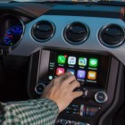 Sync 3: Ford bringt Carplay und Android Auto in alle 2017er-Modelle