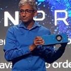 Radeon Pro SSG: AMD zeigt Profi-Karte mit SSDs für ein TByte Videospeicher