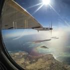 Erneuerbare Energien: Solar Impulse schafft die Weltumrundung