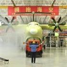 AG600: China baut größtes Wasserflugzeug der Welt