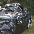 Crashuntersuchung: Teslas Autopilot reduziert Unfallquote um 40 Prozent