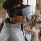 Oculus Rift: VR-Konkurrenz im Hobbykeller