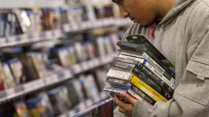 DVD-Käufer: Die US-Verfassung schützt das Recht, kreative Werke zu bearbeiten.