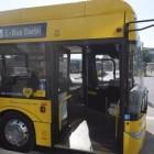 E-Bus-Linie 204: BVG testet offenes WLAN in Bussen
