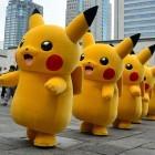 Pokémon Go: Pikachu versus Bundeswehr