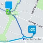 Here WeGo: Here Maps kommt mit neuem Namen und neuen Funktionen