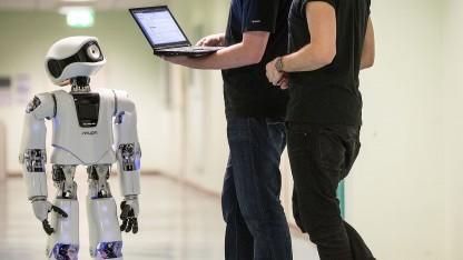 Roboter Myon