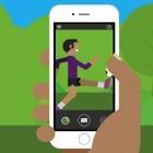 Pix: So stellt sich Microsoft Research die bessere Kamera-App vor