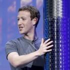 Zuckerbergs Plan geht auf: Facebook strotzt vor Kraft und Geld