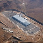 Gigafactory: Tesla baut Riesenakku für das kalifornische Stromnetz