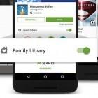 Familienmediathek: Google lässt gekaufte Play-Store-Inhalte teilen