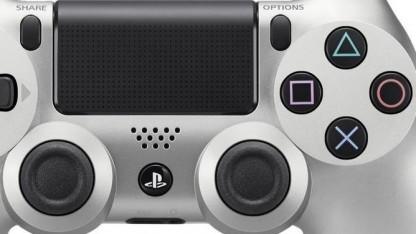 Controller der Playstation 4 (Special Edition)