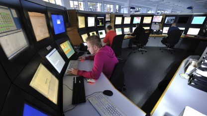 Netcologne-Netzwerk-Management-Center