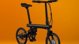 Das Mi Qicycle wird zunächst nur in China vermarktet.