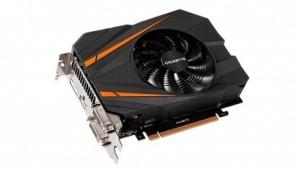 Geforce GTX 1070 Mini ITX OC