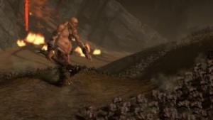 Szene aus dem Benchmark von Total War Warhammer