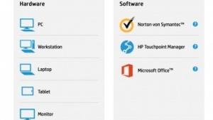 HP will mit DaaS ein neues Abomodell für Hardware einführen.