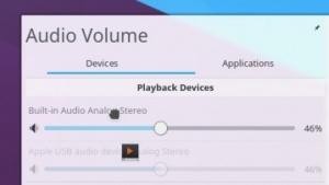 KDE Plasma 5.7 ist erschienen.
