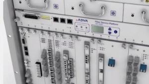 Adva-Plattform FSP 3000