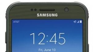 Das Galaxy S7 Active soll wieder wasserdicht sein.
