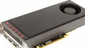 Die neuen Mesa-Treiber unterstützen auch AMDs Polaris-Karte RX 480.
