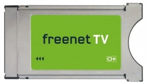 Freenet TV 89001 DVB-T2 HD CI+ Modul