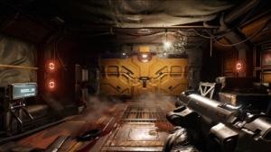 Doom unterstützt Vulkan.