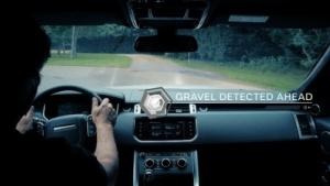 Pistenuntergrund wird automatisch erkannt, und die Geschwindigkeit wird anpasst.